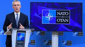 Nato's relations with Russia at 'lowest point' since Cold War
