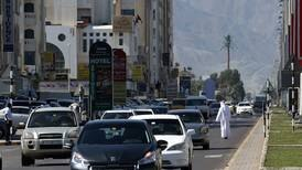 Pupil, 5, dies after being hit by car near school in Fujairah