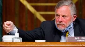 US Senator Richard Burr quits key post amid insider trading probe