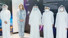 Dubai launches ground station for students to test code on live satellites in orbit