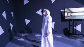 Abu Dhabi Crown Prince describes 'immense pride' as he visits UAE pavilion at Expo 2020