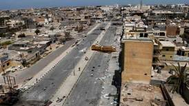 At least 4 dead in suicide bombing in Libya's third city, Misrata