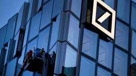 Deutsche Bank considers permanent shift to let staff work two days a week from home