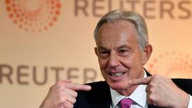 Cold War analogies between China and West are misleading and dangerous, Tony Blair Institute says
