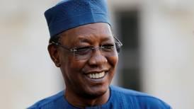 Chad's President Deby dies fighting rebels, says army