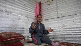 New concrete homes bring rare respite for Idlib's displaced