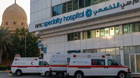 Chief restructuring officers appointed at NMC Health as lenders form their own committee