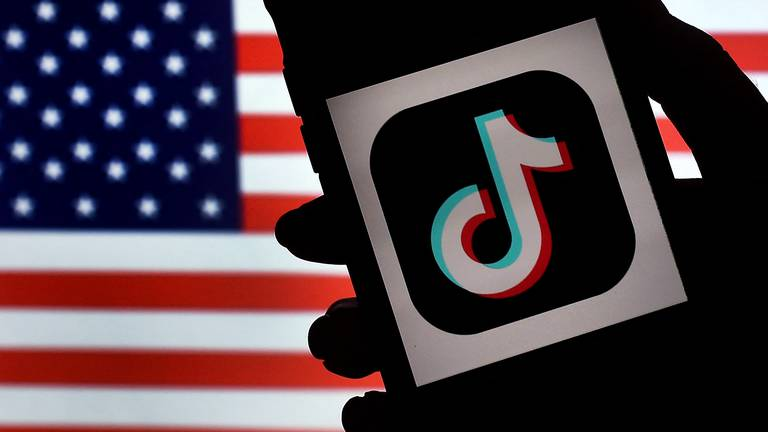 An image that illustrates this article TikTok expands video length to three minutes
