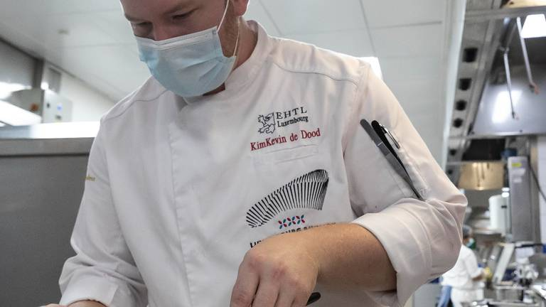 An image that illustrates this article Chef at Michelin-starred restaurant will be serving up dishes at Luxembourg's Expo pavilion
