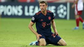 German star Thomas Muller on the radar of Manchester United and Inter Milan