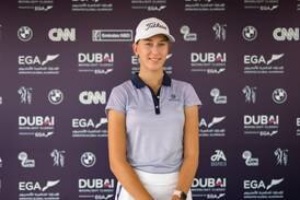 Dubai-based teen ready for pro debut at Moonlight Classic
