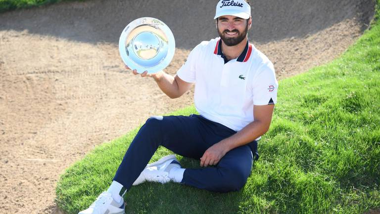 An image that illustrates this article AVIV Dubai Championship added to European Tour calendar for second year