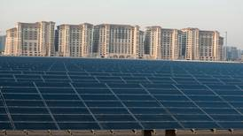 What it takes to power the Middle East's renewables revolution