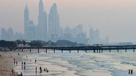 UAE a 'top-five favourite for expats'
