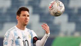 Copa America 2021: Messi moves past Mascherano to become Argentina's most capped player