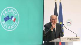France to spend €100bn to revive economy and boost jobs