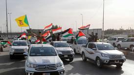 Iran forming secretive new militias in Iraq