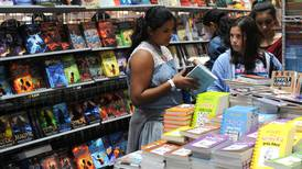 Book fair turns page to life of Ibn Rushd