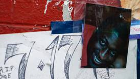 'I can't breathe': New York remembers Eric Garner, another black man killed by police
