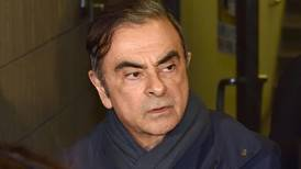 Ousted Renault-Nissan boss Carlos Ghosn confirms arrival in Lebanon