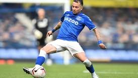 Sharjah sign Brazilian winger Bernard from Premier League side Everton