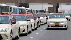 Frontline heroes: Dubai honours cabbies by displaying their names on taxi roof lights