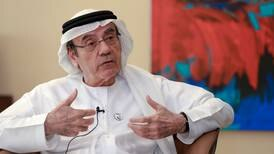 UAEU chancellor praises students' strength and spirit as normality returns