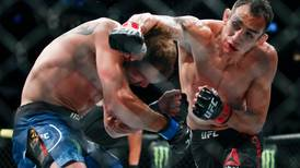 UFC 249: Marquee fight night planned for Las Vegas on May 9