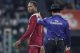 West Indies T20 World Cup winner Marlon Samuels charged under anti-corruption code
