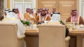 Quicktake: How would a UAE-Saudi digital currency work?