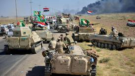 Iraq storms ISIL camp and retakes villages in north-east desert region