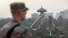 Biden administration endorses repeal of Iraq war authorisation