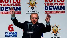 Turkey to launch new cross-border operations after election