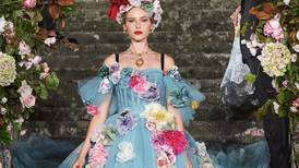 Dolce & Gabbana is releasing an NFT collection