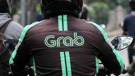 Ride-hailing firm Grab agrees to $40bn merger with 'blank cheque' company