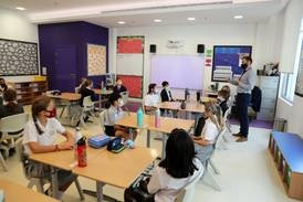 UAE private school market named largest in world - and set for further growth