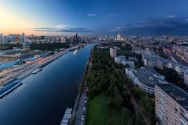 Russian tycoons make billions amid property market boom