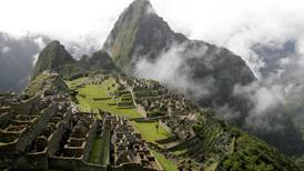 Peru's Machu Picchu is actually 20 years older, new study finds