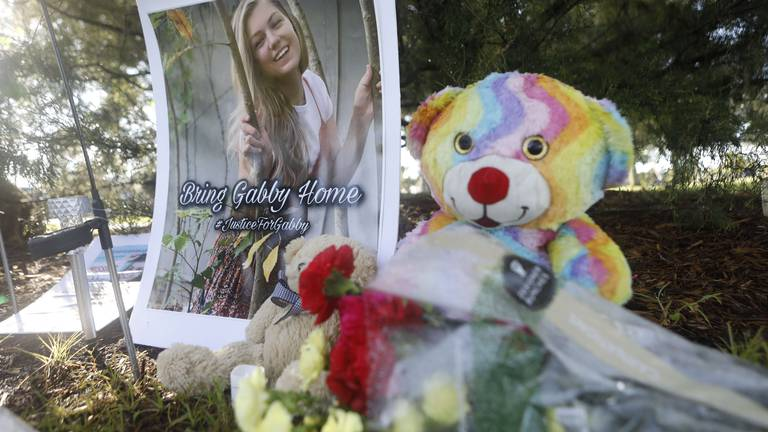 An image that illustrates this article Autopsy scheduled for body suspected to be Gabby Petito