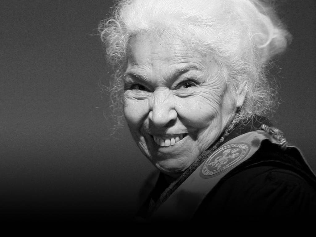 Image for Egyptian writer and activist Nawal El Saadawi dies, aged 89