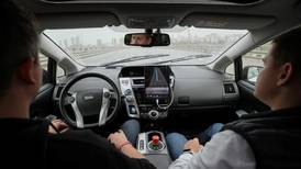 Self-driving car firm Yandex to expand fleet