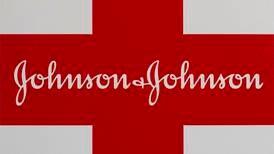 Johnson & Johnson's second-quarter profit rises as revenue soars