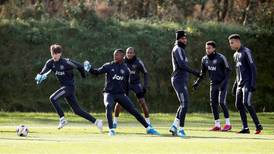 Manchester United return to Belgrade for Europa League clash with a hint of nostalgia and despair