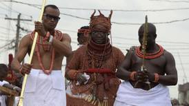 How the riddle of 'Adam' turned the tide against African 'juju' trafficking gangs