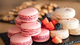 Macaron masterclass in Dubai: chef David Croiser shares tips for perfecting French treats