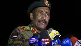 Sudan's military turns up heat on civilian-led government