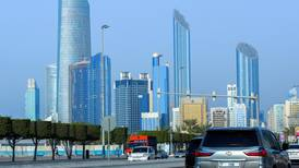 Abu Dhabi's economy on track to grow by 6% to 8% in next two years