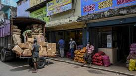Sri Lanka imposes emergency as prices of staples rise amid foreign currency crisis
