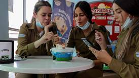 The row over selling ice-cream in the West Bank is a big deal