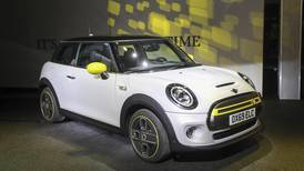 Meet the Cooper SE: BMW unveils the first all-electric Mini Cooper